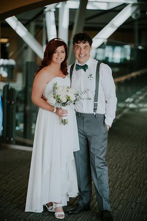 Michelle & Gary Wedding Day