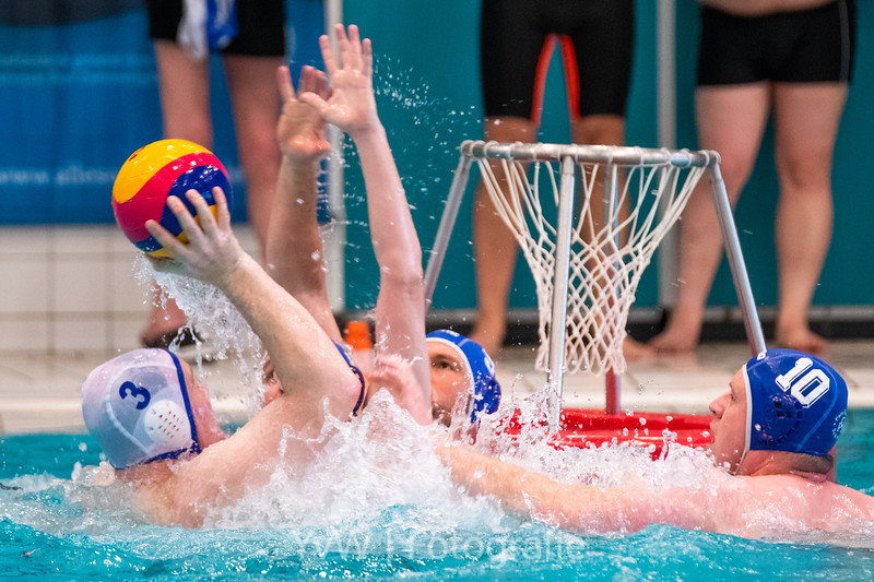Dirk Kuyt Foundation-NK Waterbasketbal 2019