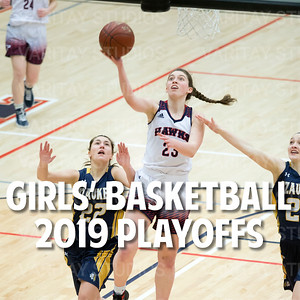 Girls Basketball Playoffs