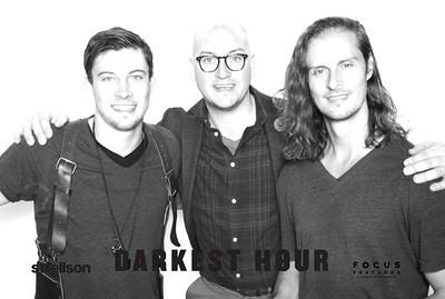 Darkest Hour - Tiff Party