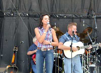 Joey & Rory June 26, 2011