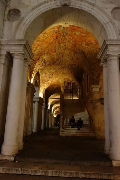 Italy Fall 2013