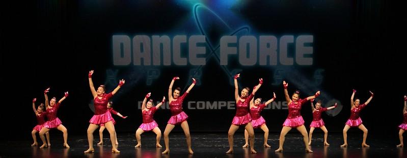 2017 Avondale (Auburn Hills, MI) - Studio Dance Competition