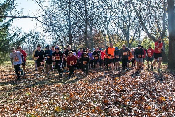 2015 Run Forest Run