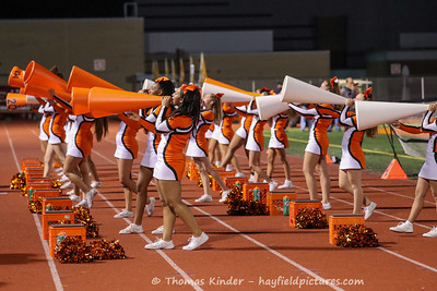 Varsity Cheer Edison 9/1/17