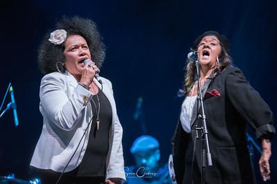 Vika & Linda Bull @ Palais Theatre: Nov 24th