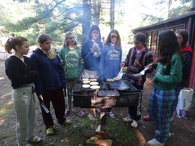 Sundays Rock at Camp Woodland!