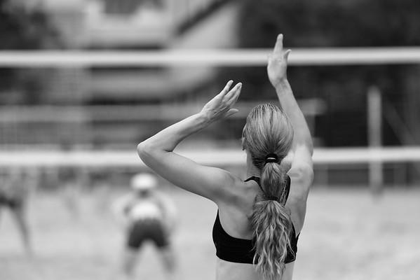 Zurich Beach Volleyball
