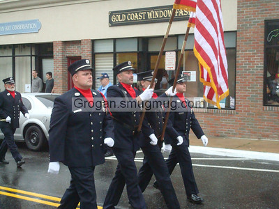 5th Battalion/ Sea Cliffs 125th Anniv. June 20, 2009
