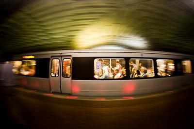 DC Metro 9-28