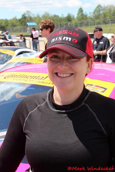 Sarah Cattaneo