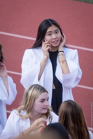 Alanna's Junior Honor Scholar 06.04.19