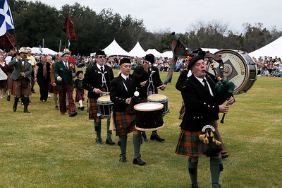 Scottish Highland Games 2010