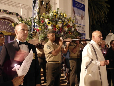 08-25-16 San Luis Rey Procession