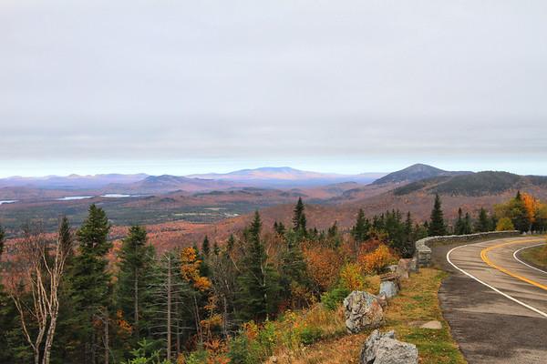Adirondacks 2013