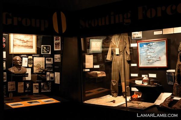 8th Air Force Museum - Savannah GA