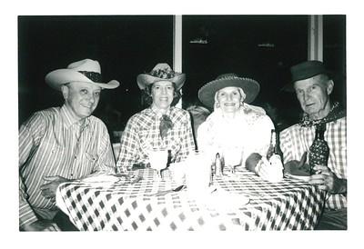 1994 Western Party & Line Dancing 3-19-1994
