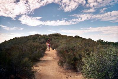 12/11/2005 - Sugarloaf Training Hike