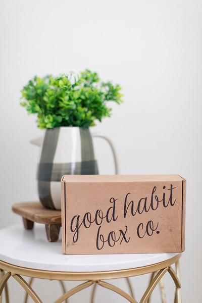 Good Habit August