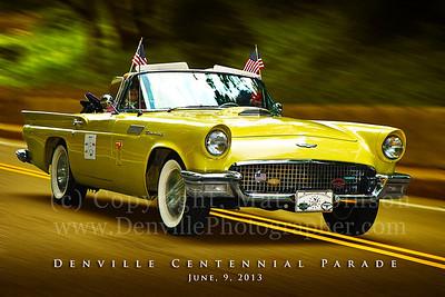 Denville Centennial Parade