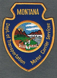 Montana Motor Carrier Services