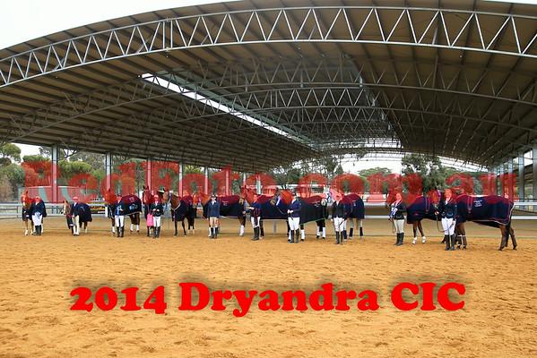 Dryandra CIC