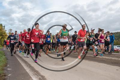 Apple Run 2016 18K Road Race
