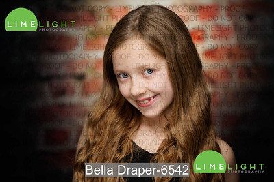 Bella Draper