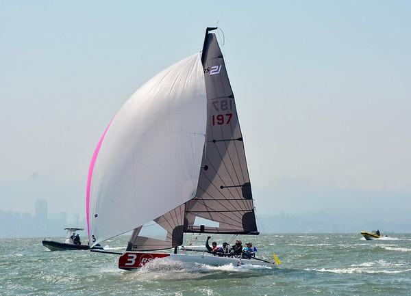 Corinthian Cup vs. Annapolis Yacht Club, Sat. 8/28 and Sun. 8/29