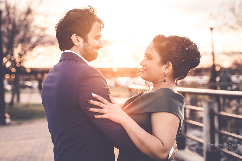 Sreekanth and Rekha PreWedding Shoot