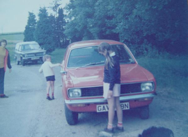 Family - 1975