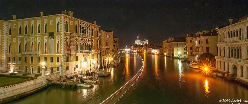 2013 Venice