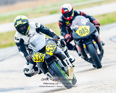 538 Sprint 2019