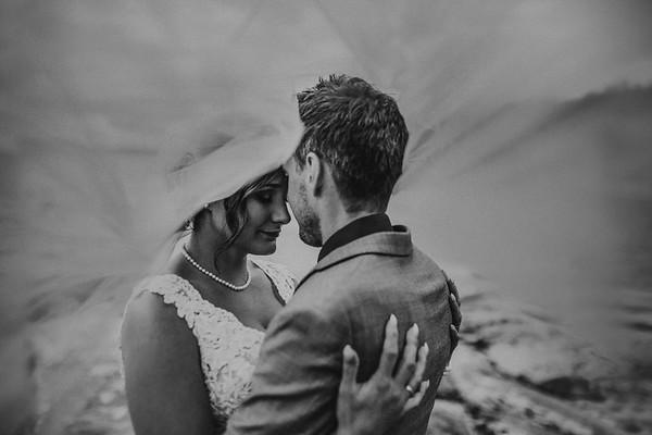 Julie & Wes {Wedding} August 11, 2018