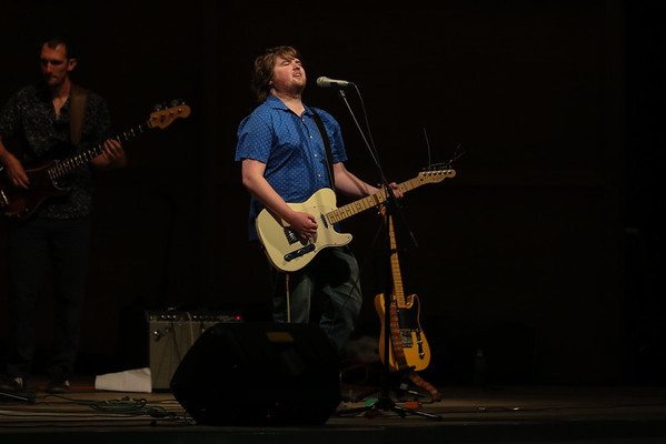 2016-6-13 Max Sullivan Band @ Seashell Stage
