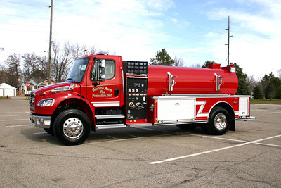 FAIRFIELD FIRE DEPARTMENT