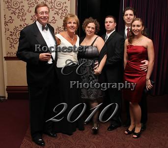 24th Annual Chocolate Ball 1-30-10