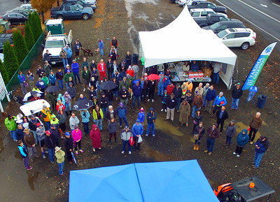 Greenway-Naches Opening