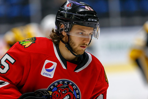 02-06-19 - IceHogs vs. Penguins