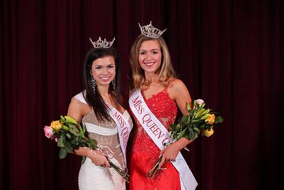 Miss Queen City & Outstanding Teen 1-8-2011