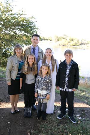 Baptism 2013-10