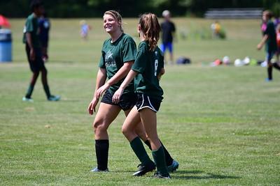 Carmel Rec Soccer