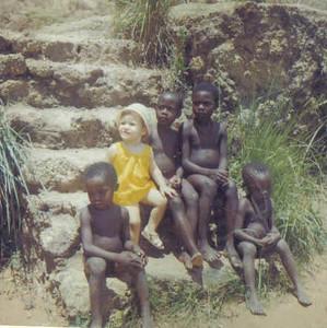 Cassanguidi Mena Cardoso, e amigos