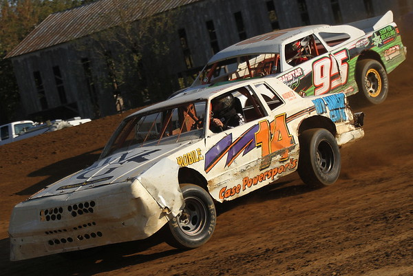 Windy Hollow Speedway; Clash of the Champions Night 10-18-16