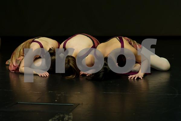 Dance - Set 10