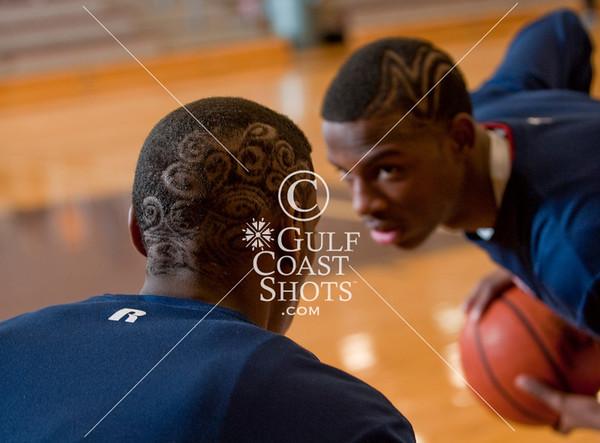 2009-11-20 Basketball Boys Varsity Atascocita vs West Monroe