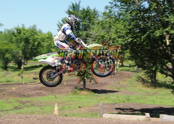Merwin  6-28-09 Dells Dirt Days