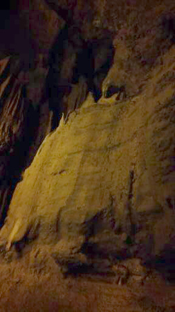 Mammonth Cave, KY  (World's Longest Cave System)