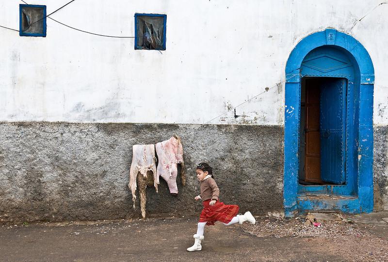 Portraits of Morocco, 2007 by Megan Bearder. copyright 2008 Megan Bearder. Unauthorized duplication prohibited. megan@meganbearder.com