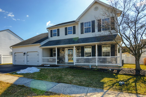 810 Karlyn Ln, Collegeville, PA